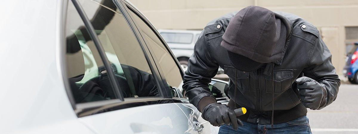 Stolen Vehicle Checker